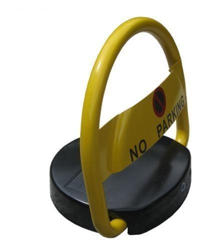 arceau de parking cheap arceau de parking avec amortisseur et serrure cylindrique x x mm with. Black Bedroom Furniture Sets. Home Design Ideas