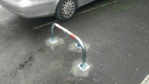 Stop-parking-92210